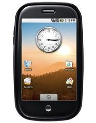 Eerste pogingen om Android op Palm Pre te laten werken
