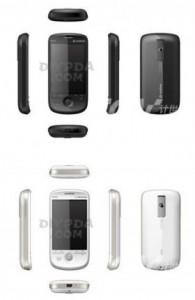 HTC Sapphire