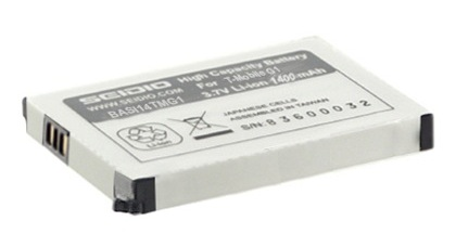 Reservebatterij van Seidio geeft 15% meer energie