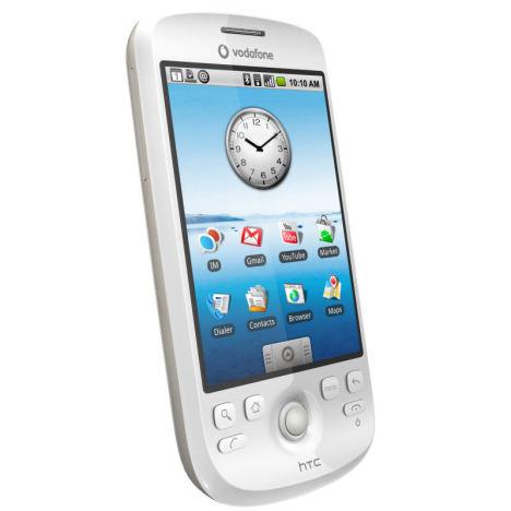 HTC Magic getest: magisch of middelmatig?