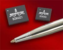 broadcom combi-chip