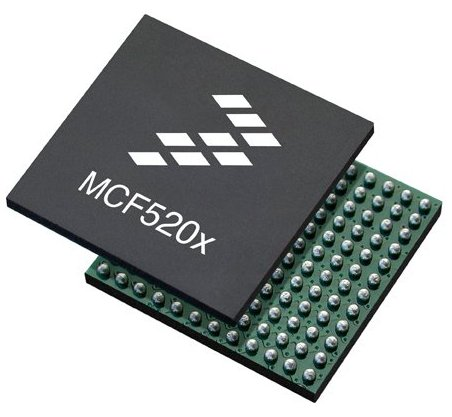 Freescale wil Android-chips voor netbooks maken
