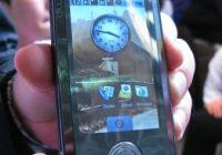 General Mobile DSTL1 gezien op Mobile World Congress