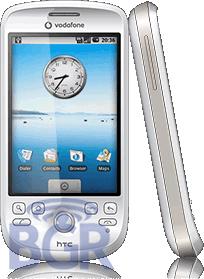 België krijgt in juni de HTC Magic via Proximus