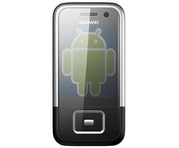 Huawei gaat Android-telefoon lanceren op Mobile World Congress