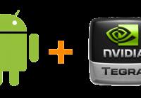 Nvidia introduceert Android-geoptimaliseerde Tegra-chip