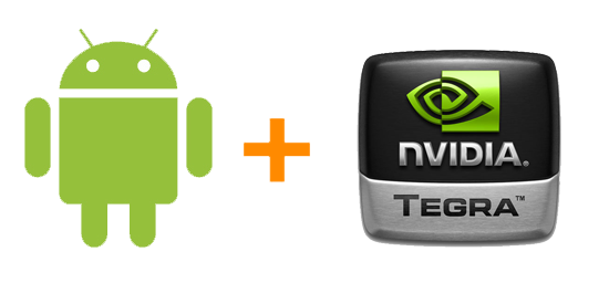 Nvidia introduceert Android-geoptimaliseerde Tegra-chip