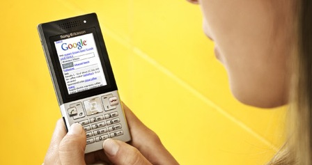 Sony Ericsson voorspelt Android-toestel in mei