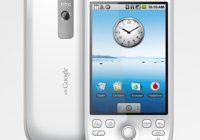 Eerste hands-on video van de HTC Magic verschenen