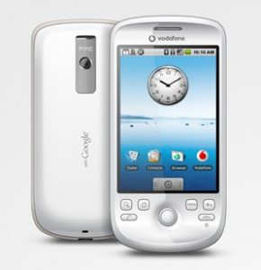 htc magic vodafone