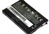 Goedkope reservebatterij voor de G1 bij Fommy.co.uk