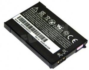 fommy batterij voor HTC Dream