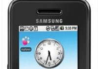 Samsung: minstens drie Android-telefoons in 2009