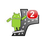 AndNav2: gratis navigatie voor de T-Mobile G1
