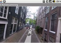 Google Street View nu ook in Nederland