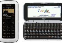 Road PC-S101 met Android gespot op CeBIT