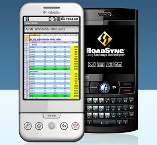 Dataviz brengt Documents To Go voor Android uit