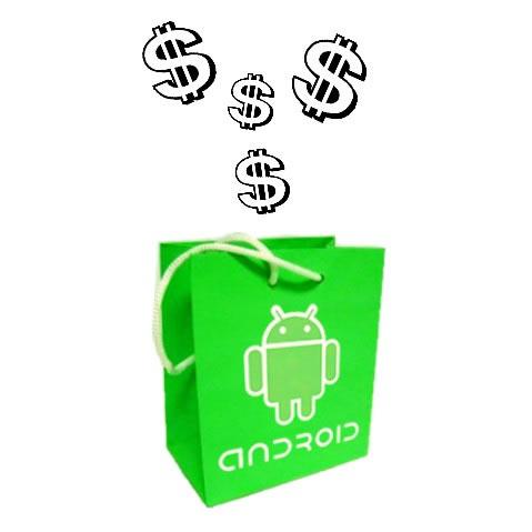 Google blijft onduidelijk over lanceerdatum betaalde applicaties