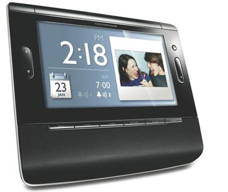 Android: straks in fotolijstjes, autoradio's en tv's