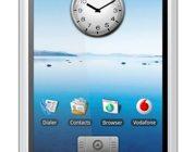Vodafone schrapt HTC Magic en voegt HTC Legend pre-order toe