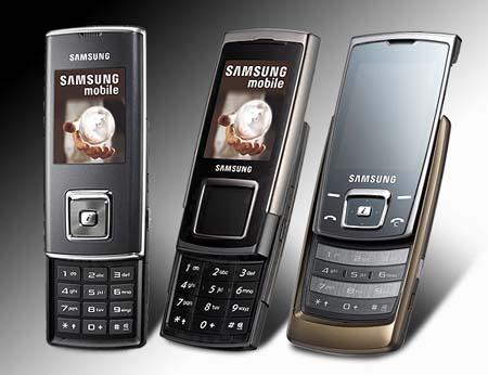 Samsung gaat dit jaar drie Android-telefoons uitbrengen