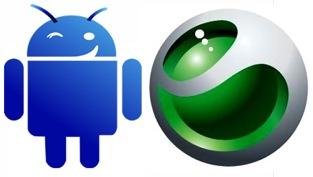 Sony Ericsson werkt aan Android-toestel met 8 megapixel camera