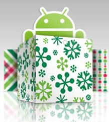 Android winnaar