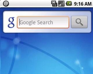 Zelf Android 1.5 installeren: het kan nu al