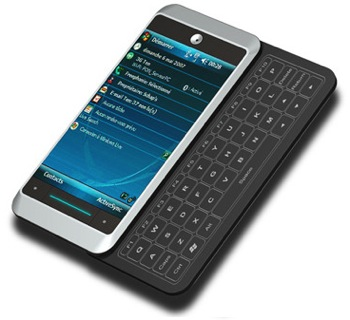 Acer's eerste Android-telefoon (Acer A1) komt in 2009