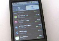 Licentiesysteem Android Market is makkelijk te kraken
