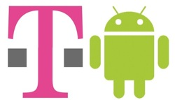 T-Mobile USA lanceert meerdere Android-apparaten in 2009