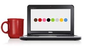 Uitgelekt via ontwikkelaar: Dell werkt aan Android-netbook