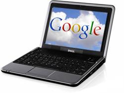 Google CEO: 'Vergeet Android, het gaat om de cloud'
