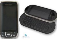 Samsung Spica en Samsung Bigfoot: twee nieuwe toestellen met Android 2.0 (Donut)