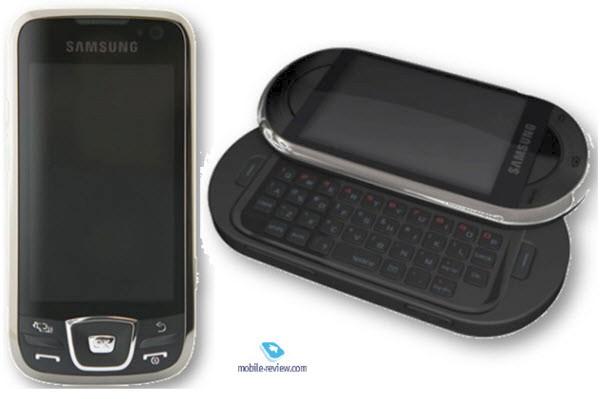 Samsung Spica: nieuwe naam van de Samsung Galaxy Lite