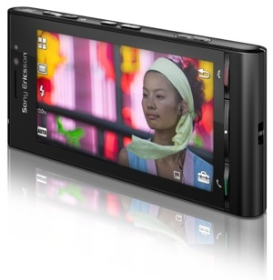 Sony Ericsson wacht op Android 2.0