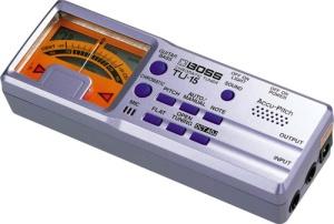 Boss-TU15-Chromatic-Tuner
