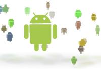 Vriendjes worden met Planet Android?
