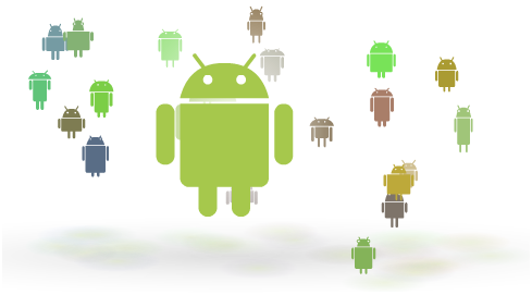 android friends