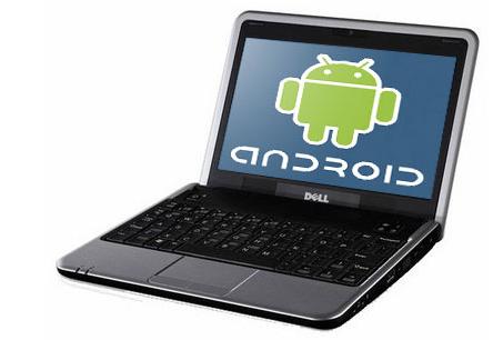 Acer gaat Android netbook lanceren