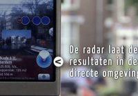 Nederlands bedrijf lanceert Layar: Augmented Reality met informatie van Funda, Hyves, en ING