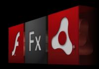 Flash Player 10 voor Android aangekondigd