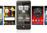 HTC Sense niet voor Google Experience-telefoons
