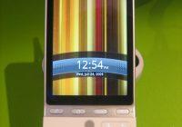 Uitrol Android 2.1 voor HTC Hero verschoven naar eind april
