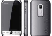Huawei U8230 met Android officieel gepresenteerd