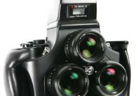 Review: SymmetriCam, maak creatief gespiegelde foto's