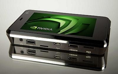 Nvidia: eerst Windows, daarna Android-netbooks