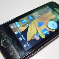 samsung cubic s8000