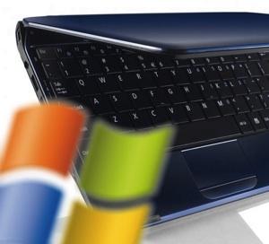 windows netbook