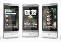 HTC Hero update naar Android 2.1 is klaar, uitrol vanaf 16 april